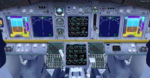 tds boeing 787 mega-pack VC 3