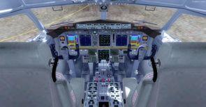 tds boeing 787 mega-pack VC 4