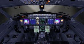 tds boeing 787 mega-pack VC 5