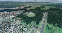 The Guadeloupe Free for P3Dv4 1