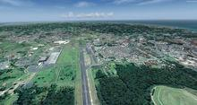 The Guadeloupe Free for P3Dv4 2