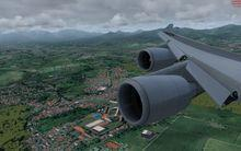 The Guadeloupe Free for P3Dv4 4