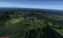 The Guadeloupe Free for P3Dv4 6