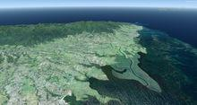 The Guadeloupe Free for P3Dv4 7