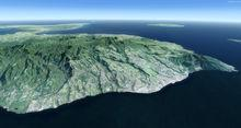 The Guadeloupe Free for P3Dv4 8