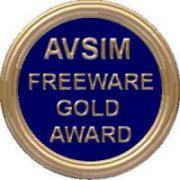 Freeware Award Gold