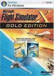 FSX GOLD Boxed cat