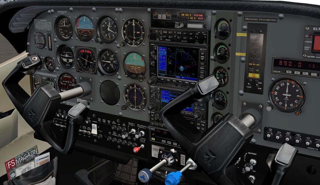 Cessna T206H Soloy FSX/P3D Cessna_T206H_Soloy_Turbine_Pac_Mark_2_FSX_P3D_s4