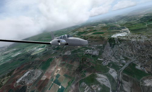 Israele Photoreal FSX  &  P3D
