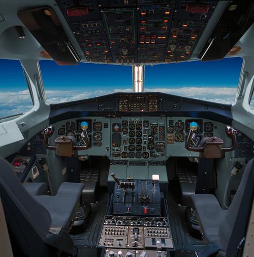 ATR 72-500 Varig ISDT FS2004