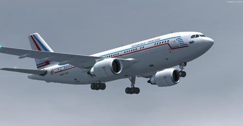 Airbus_A310_Multi-Livery_FSX_P3D_22
