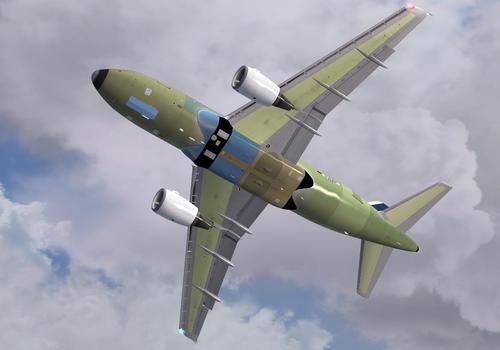Airbus_A318-111_Unpainted_Air_France_FSX_22