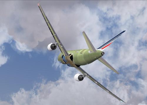 Airbus_A318-111_Unpainted_Air_France_FSX_33