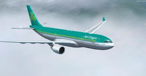 එයාර්බස් A330-200 FSX  &  P3D