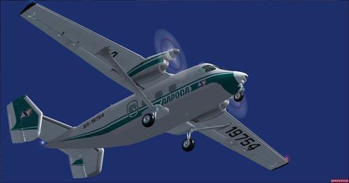 Antonov_An-28_FSX-A _ & _P3D_33