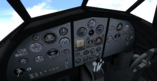 Avia_156_Project FSX_P3D_intro44
