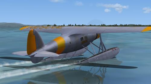 Avia serie 56 FSX  &  P3D