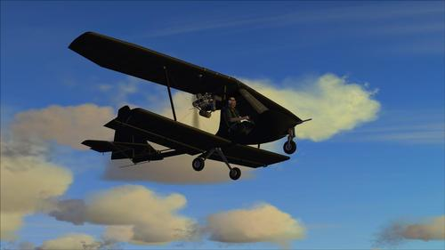 """""""Aviatika_MAI-890_Ultralight_Biplane_""""FSX-SP2-Ac_22"""