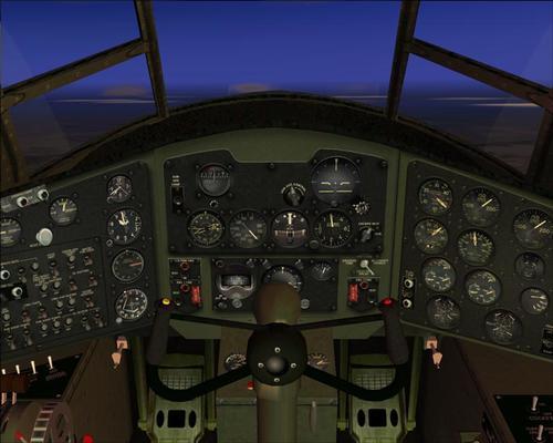 Beechcraft He-28 ngaro & Xa-38 Grizzly FS2004