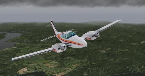 Beechcraft_Baron_58_V2_X-Plane_10_22