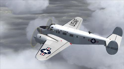 Beechcraft_C-45G_USAF_FS2004_22