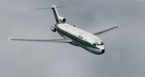 Boeing_727-200_with_154_Liveries_FSX_P3D_22