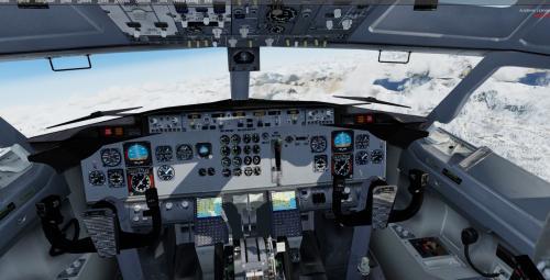보잉_737-400_멀티_리버리_네이티브_FSX_P3D_44