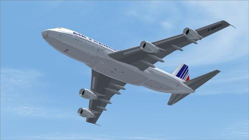 Boeing_747-200_Air_France_33
