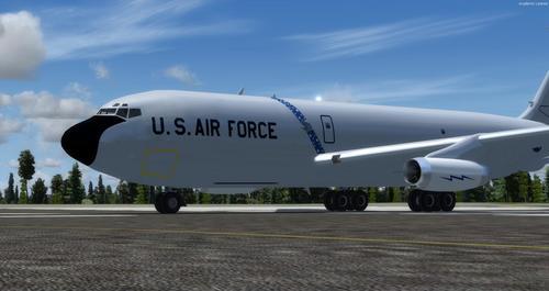 """""""Boeing_KC-135_Stratotanker_Package_""""FSX_P3D_22"""