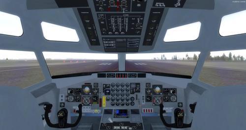 """""""Boeing_KC-135_Stratotanker_Package_""""FSX_P3D_44"""