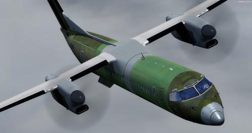Bombardier_Dash_8_Q400_Multi-livre_FSX_P3D_33