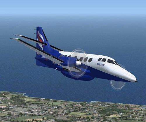 British_Aerospace_Jetstream_31-32_22