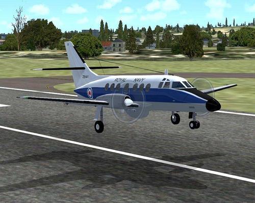 British_Aerospace_Jetstream_31-32_33