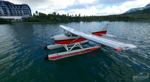 Cessna_172_ ઉભયજીવી_ G1000_MSFS_2020_1
