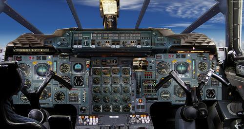 Paket Sejarah Concorde v2 FSX & P3D