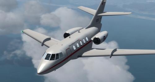 Dassault_Falcon_20E_FSX_P3D_33