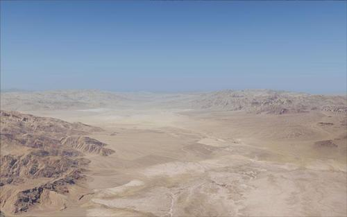 Valley Valley Photoreal FSX & P3D