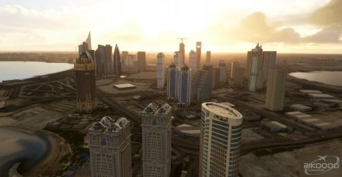 Doha_City_and_Lite_Airport_v1.0_MSFS2020_33