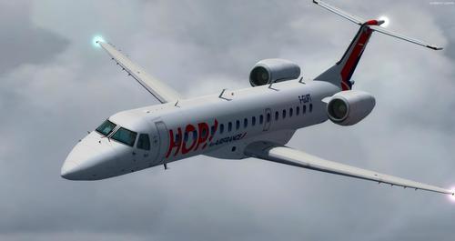 Embraer_ERJ_145_멀티 리버리_FSX_P3D_22