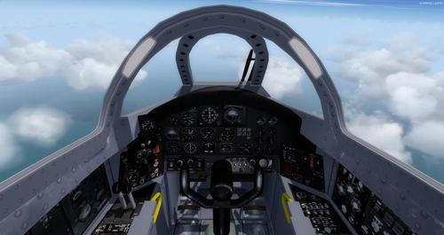 English_Electric_Canberra_B-57B_FSX_P3D_44