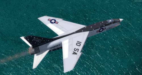 F-8_Vought_Crusader_FSX_P3D_33