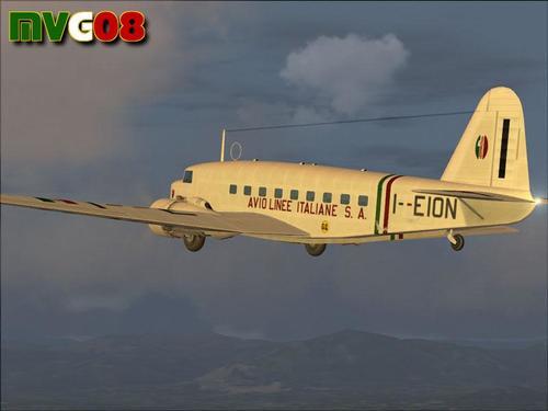 ફિયાટ જી. 18V (વી .01) FSX