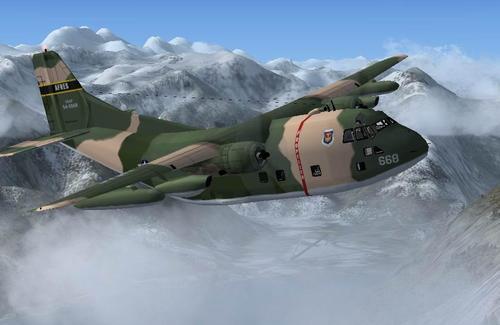 Fairchild_C-123_K_Provider_Package_22