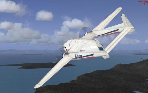 Fairchild_C119_LEAS_Air_Cargo_NAM_22