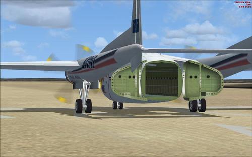 Fairchild_C119_LEAS_Air_Cargo_NAM_33