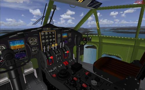Fairchild_C119_LEAS_Air_Cargo_NAM_44