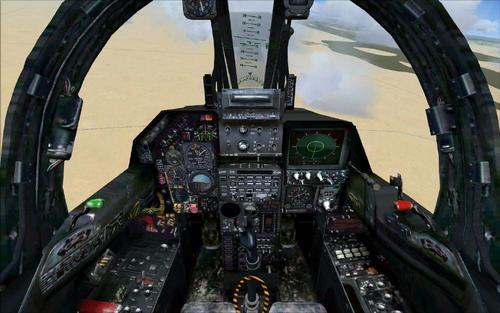 Gmax Dassault Mirage F1 Package FSX  &  P3D