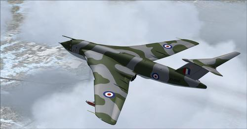 Handley-Page_Victor_FSX_ & _P3D_22