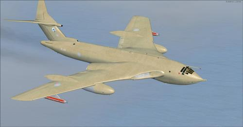 Handley-Page_Victor_FSX_ & _P3D_33