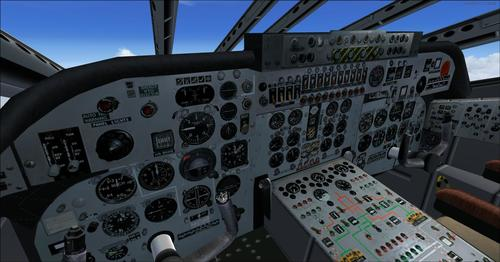 Handley-Page_Victor_FSX_ & _P3D_44